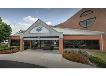 Indianapolis sleep clinic St.Vincent Indianapolis Sleep Center