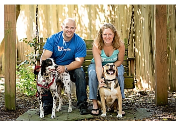 Virginia Beach dog walker Stable Hands Pet Care and Services