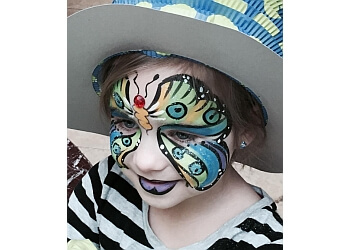 Philadelphia face painting Stacey's Face Painting, Inc.