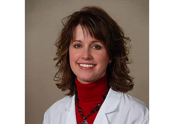 Amarillo ent doctor Stacie S Morgan, MD