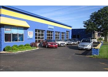 Ann Arbor car repair shop Stadium Auto Service