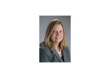 Kansas City gynecologist Danielle E Staecker, MD - University of Kansas Medical Center