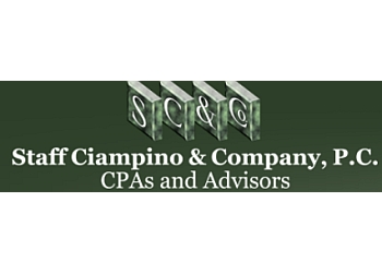 Albany accounting firm Staff Ciampino & Company, P.C.
