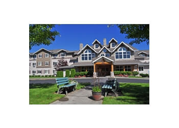 Kent assisted living facility Stafford Suites