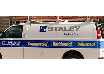 Staley Electric, Inc.
