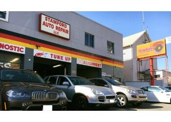 Stamford car repair shop Stamford Auto Repair
