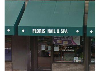 Stamford nail salon Stamford Floris Inc