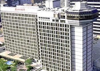 Stamford hotel Stamford Marriott Hotel & Spa