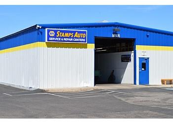 Gilbert car repair shop Stamps Auto