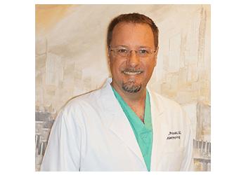 Lubbock ent doctor Stan E Potocki, MD