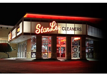 Frisco dry cleaner StanLey Cleaners
