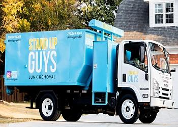 Nashville junk removal Stand Up Guys Junk Removal