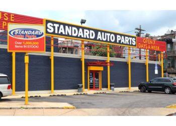 Baltimore auto parts store Standard Auto Parts