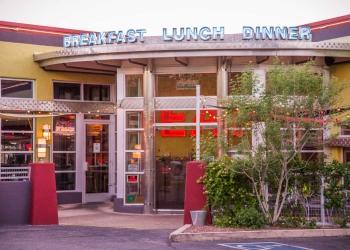 Albuquerque american cuisine Standard Diner