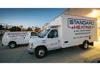 St Paul hvac service Standard Heating & Air Conditioning