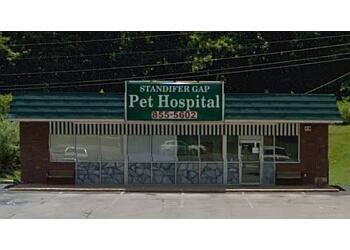 Chattanooga veterinary clinic Standifer Gap Pet Hospital