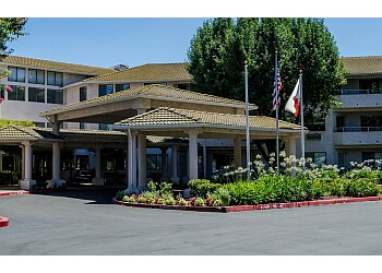 Modesto assisted living facility Standiford Place