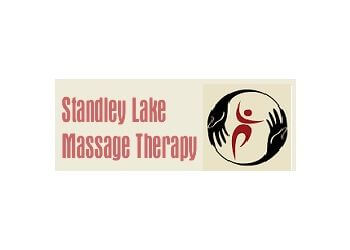 Standley Lake Massage Therapy