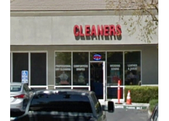 Roseville dry cleaner Stanford Cleaners