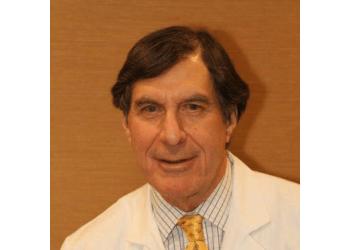 Waterbury eye doctor Stanley B. Hersh, MD