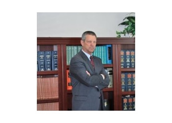 Roseville criminal defense lawyer Stanley R. Switzer