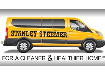 Chattanooga carpet cleaner Stanley Steemer