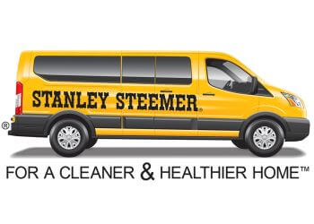 Cincinnati carpet cleaner Stanley Steemer