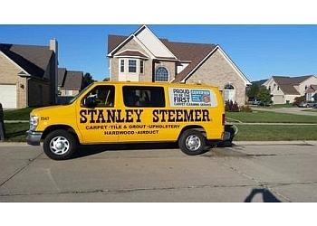 Corpus Christi carpet cleaner Stanley Steemer