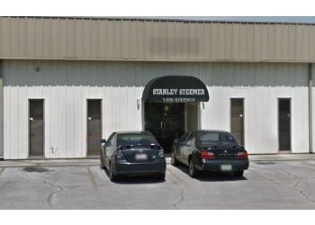 Huntsville carpet cleaner Stanley Steemer