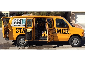 North Las Vegas carpet cleaner Stanley Steemer