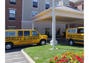 Omaha carpet cleaner Stanley Steemer