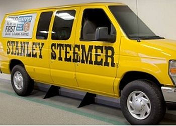 Oxnard carpet cleaner Stanley Steemer