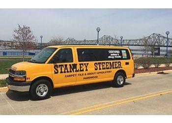 Peoria carpet cleaner Stanley Steemer