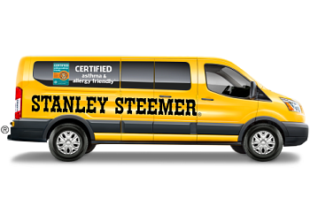 Pittsburgh carpet cleaner Stanley Steemer