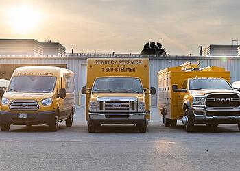 San Diego carpet cleaner Stanley Steemer