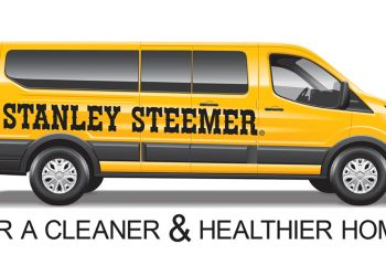 Tallahassee carpet cleaner Stanley Steemer