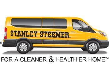 Winston Salem carpet cleaner Stanley Steemer