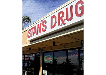 Oxnard pharmacy Stan's Drugs