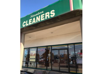 Arlington dry cleaner Stanton Plaza Cleaners