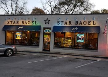 Nashville bagel shop Star Bagel