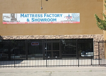 Modesto mattress store Star Bedding