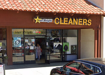 Star Bright Cleaners