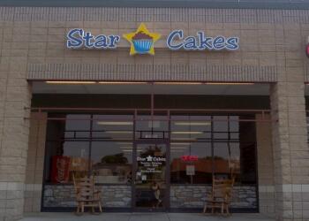 Springfield cake Star Cakes Bakery