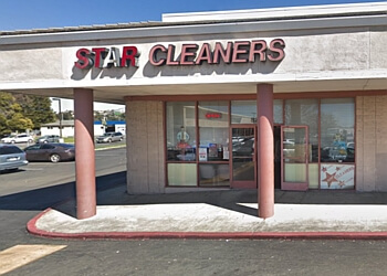 Vallejo dry cleaner Star Cleaners