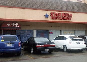 Arlington indian restaurant Star India
