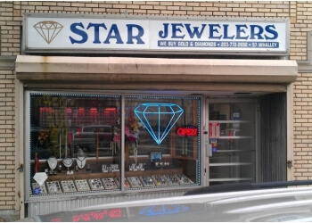 New Haven jewelry Star Jewelers LLP