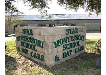 Pasadena preschool Star Montessori School and Day Care