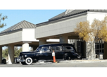 Henderson funeral home Star Mortuary & Crematory