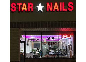 Elgin nail salon Star Nails