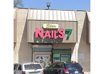 Detroit nail salon Star Nails 7
